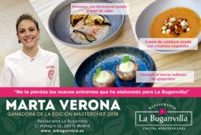 entrantes ALMAGRO Marta Verona